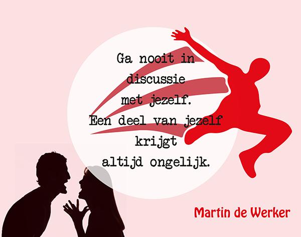 Martin de Werker 009 low